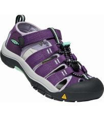 NEWPORT H2 JR. Detské sandále KEEN