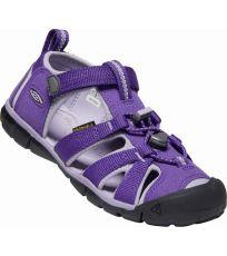 SEACAMP II CNX JR. Dětské sandály KEEN