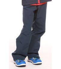 Dětské softshellové kalhoty OMINECO ALPINE PRO