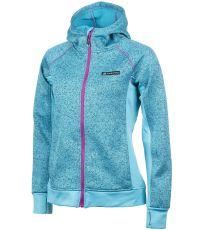 Dámsky softshellový sveter TOFANA 3 ALPINE PRO