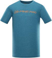 Pánske tričko TIBERIO 9 ALPINE PRO