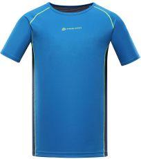 Pánske funkčné tričko LEON 2 ALPINE PRO