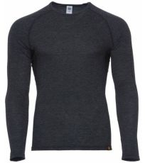 Pánské merino tričko Retezat Top Turbat