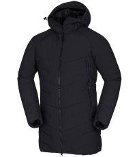 Pánska zimná bunda predĺžená VERISON NORTHFINDER