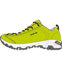 Uni vychádzková obuv NOTTINGHAM II TXT ALPINE PRO