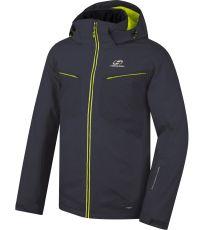 Pánská lyžařská bunda GOETZ HANNAH
