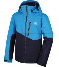 Pánská lyžařská bunda Copper HANNAH