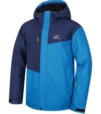 Pánská lyžařská bunda Falk HANNAH