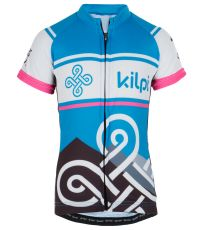 Dětský cyklistický dres SEPTIMA-K KILPI