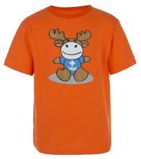 Detské tričko KADOVAR-K KILPI