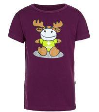 Detské tričko JENNY-K KILPI
