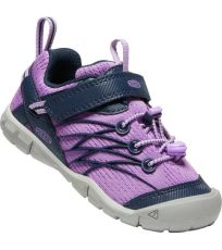 CHANDLER CNX CHILDREN Dětská hybridní obuv KEEN