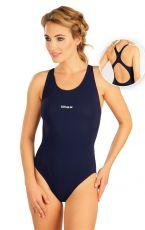 Jednodielne športové plavky. 52513 LITEX