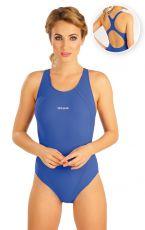 Jednodílné sportovní plavky. 52514 LITEX