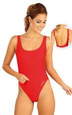 Jednodielne športové plavky. 52515 LITEX