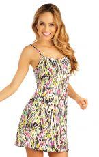 Šaty dámské na ramínka. 52535 LITEX