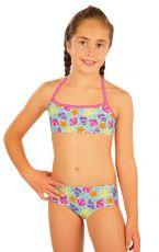 Dívčí plavky top. 52564 LITEX