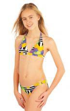 Dívčí plavky podprsenka. 52615 LITEX