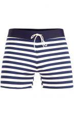 Pánske plavky boxerky. 52667 LITEX