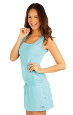 Šaty dámské bez rukávu. 54140501 LITEX