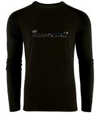 Pánske tričko s dlhým rukávom Outhorn