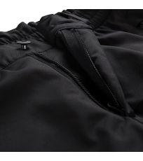 Pánské softshellové kalhoty OLWEN 2 ALPINE PRO