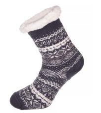 Unisex ponožky SINNIR 2 ALPINE PRO