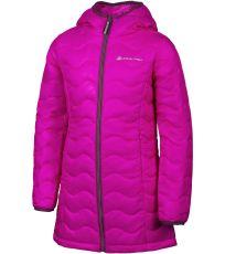 Detský kabát ADRIANNO ALPINE PRO