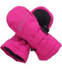 Dětské rukavice PATO ALPINE PRO