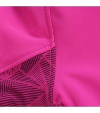 Detská softshellová bunda TAKHO INS. ALPINE PRO - OK Móda c47e4444d4