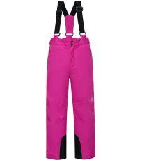 Dětské kalhoty SEZI 2 ALPINE PRO