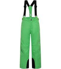 Detské nohavice SEZI 2 ALPINE PRO