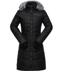 Dámský kabát IRLANDA 2 ALPINE PRO