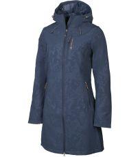 Dámský softshellový kabát ASHERAH 2 INS. ALPINE PRO