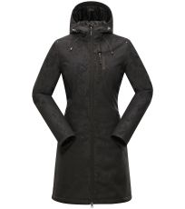 Dámsky softshellový kabát ASHERAH 2 INS. ALPINE PRO
