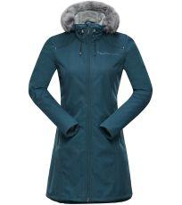 Dámský softshellový kabát PRISCILLA 2 INS. ALPINE PRO
