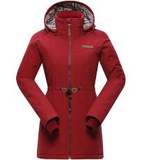 Dámský kabát EDITE 2 ALPINE PRO