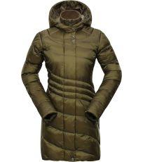 Dámský kabát OMEGA 2 ALPINE PRO