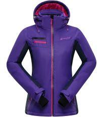 Dámská lyžařská bunda BAUDOUINA ALPINE PRO