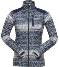 Dámsky sveter NORGIA ALPINE PRO