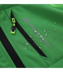528 - zelená
