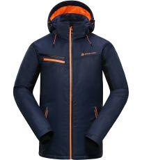 Pánská lyžařská bunda BAUDOUIN ALPINE PRO