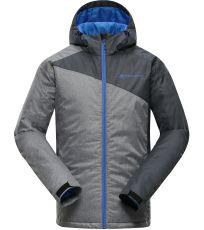 Pánská lyžařská bunda ALED 3 ALPINE PRO