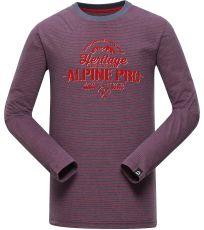Pánske tričko PERKOS 2 ALPINE PRO
