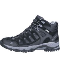 Uni outdoorová obuv CRIMSON ALPINE PRO
