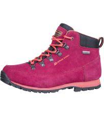 Uni outdoorová obuv ILLIMANI ALPINE PRO