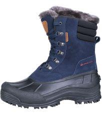 Uni zimní obuv SAMKOS ALPINE PRO