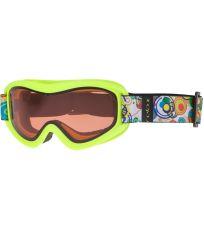 Lyžiarske okuliare TEDDY RELAX