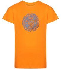 Dětské triko SPORO 2 ALPINE PRO
