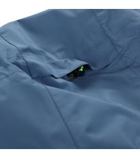 669 - indigo blue